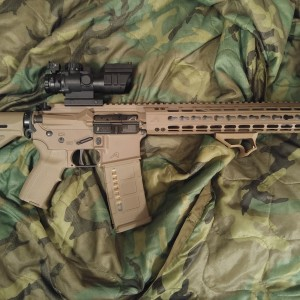 AR Parts and Accessories