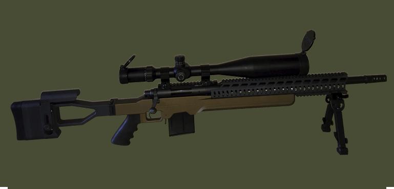 Burnt Bronze/Sniper Gray