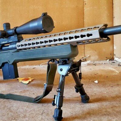 Remington 700 6.5 Creedmoor