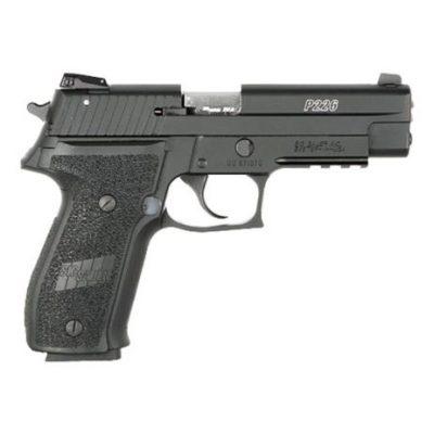 Pistol Sales