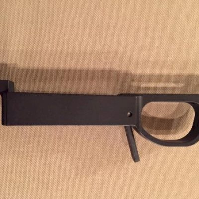 Remington 700 Magazine Conversion