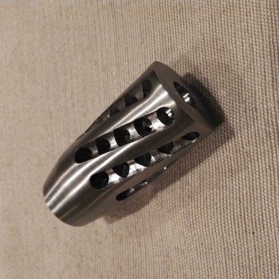 AR 15 Muzzle Brakes