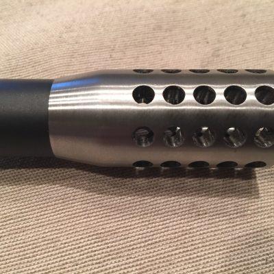 AR 15 Muzzle Brake
