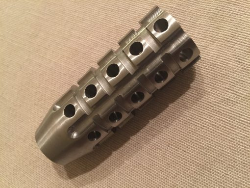 AR Pineapple Muzzle Brake