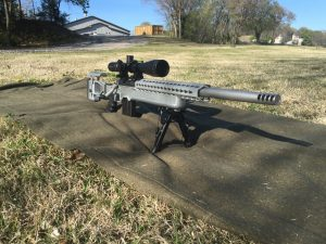 Remington 700 Tactical Chassis | Remington 700 Chassis
