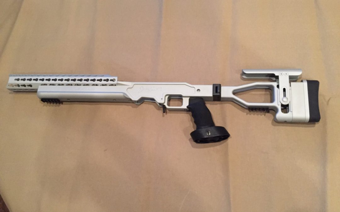 Remington Tactical Stock