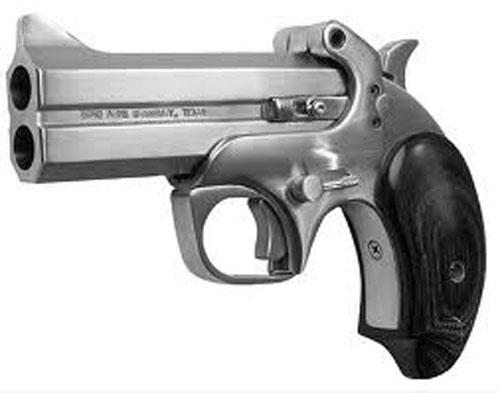 Bond Arms Deringer